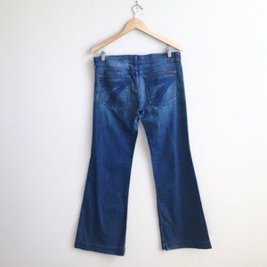 7 For All Mankind : Dojo The Lexie Petite Jeans 31